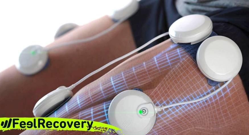 Tipos de electroestimulación muscular ¿Cuáles son todos los métodos utilizados?