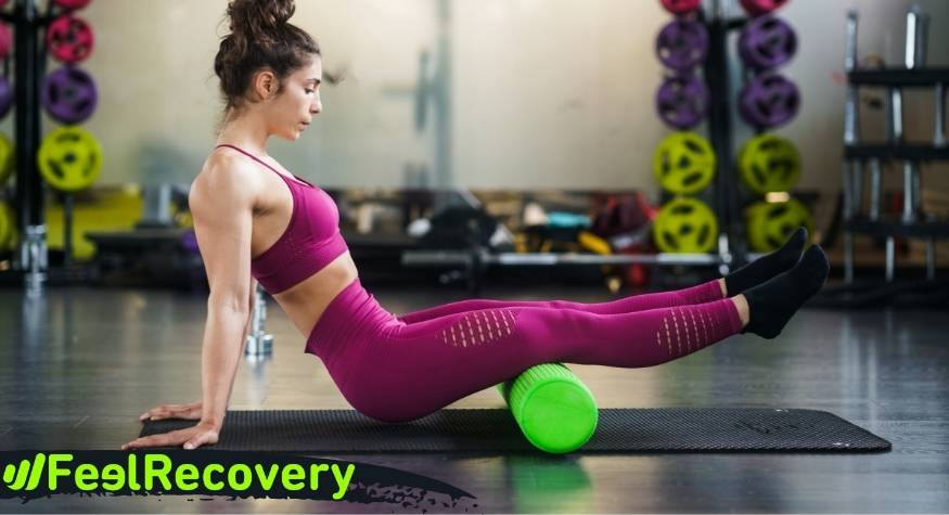 Can using the Foam Roller on a regular basis have any side effects?