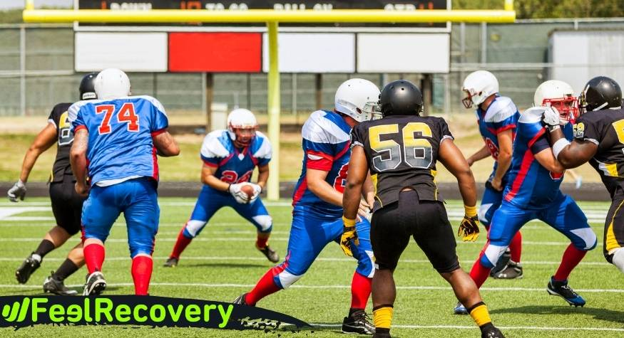 What features should you consider before choosing the best sports shoulder brace for football?
