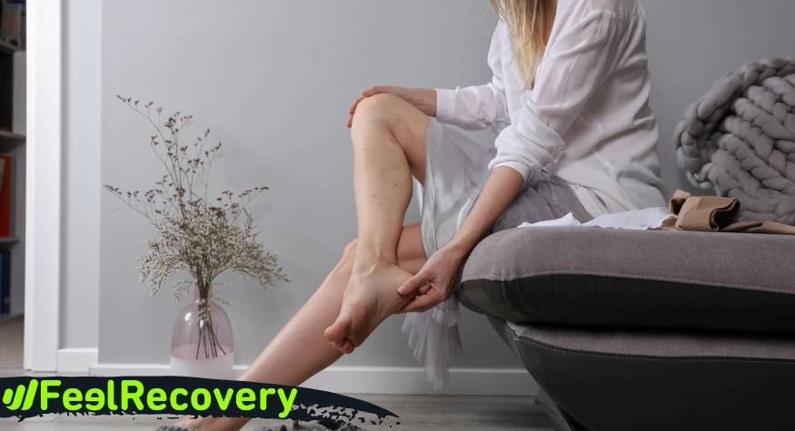 when to use compression therapy?