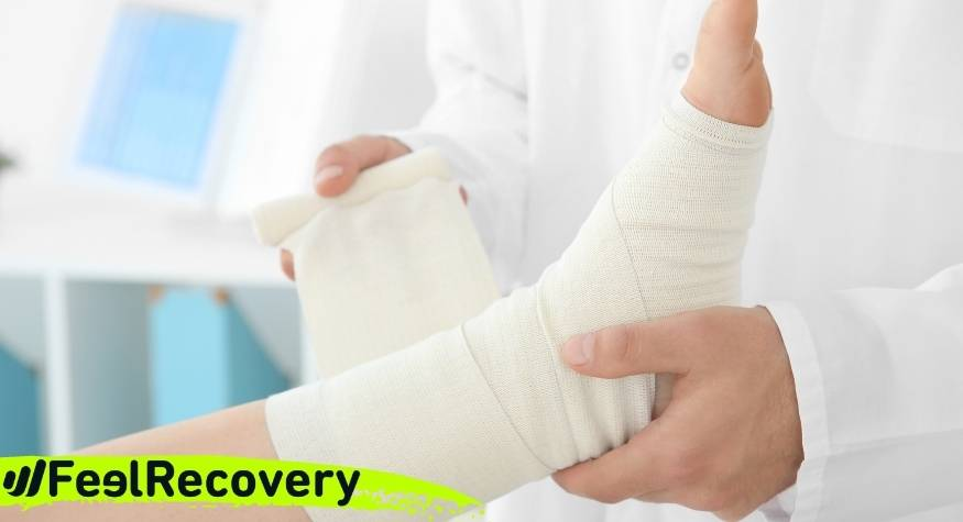 medical compression therapy